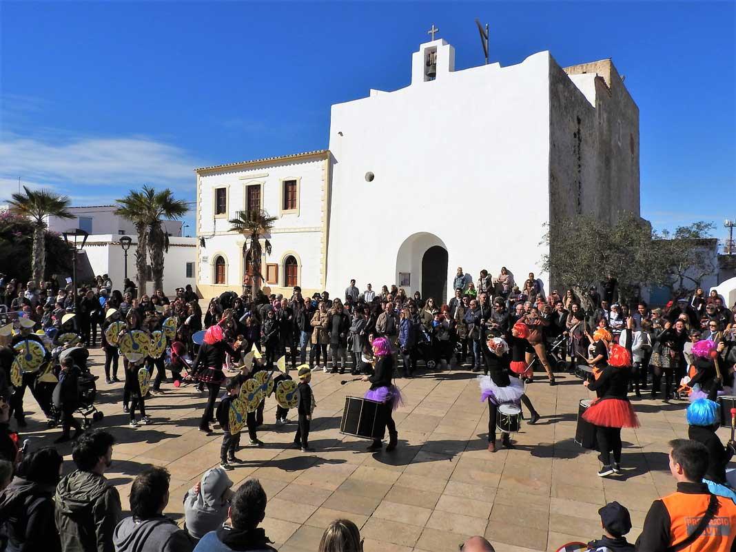 Carnaval de Formentera