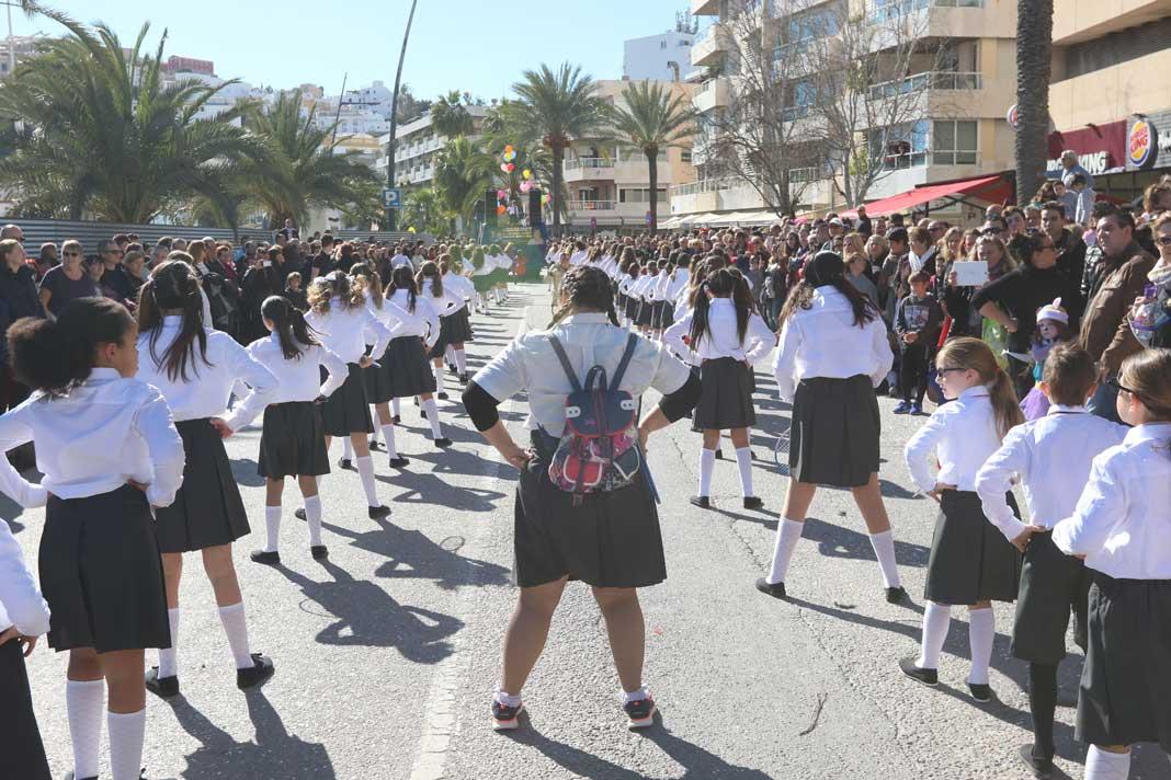 Carnaval de Ibiza