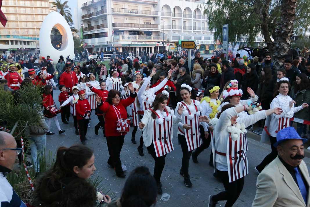 Carnaval de Sant Antoni