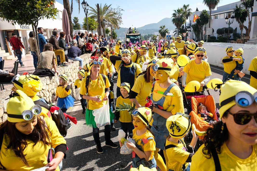 Carnaval de Sant Josep